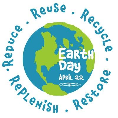 kontribusi hari bumi sedunia