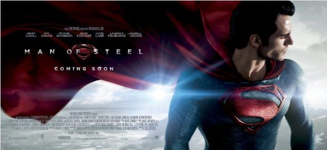 review sinopsis film man of steel