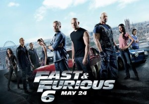 Review Film Fast and Furious 6