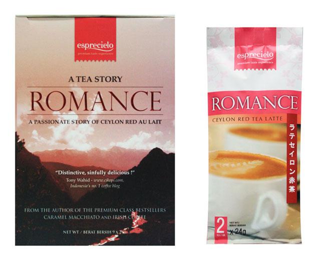 Romance-Teh-Tarik