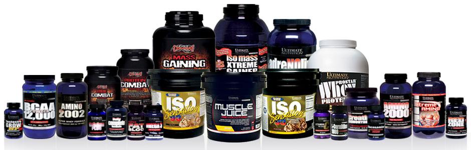 Tips Memilih Suplemen Fitnes