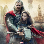 Review Film : Thor, The Dark World (2013)