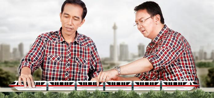duet-Jokowi-Ahok