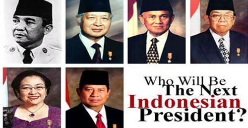 Calon presiden indonesia 2014