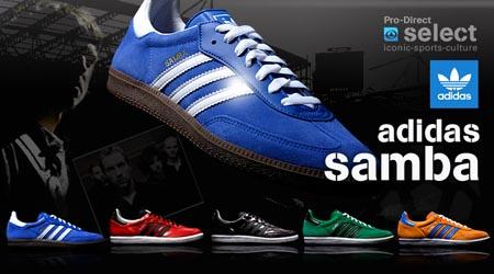 Kenali Ciri-Ciri Sepatu Adidas Asli Original  19f80d25c1