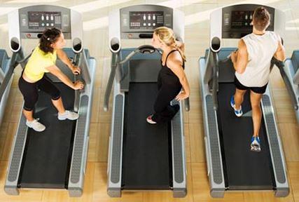 kesalahan latihan fitness pemula