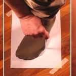 Cara Mengetahui Ukuran Sepatu Dengan Mudah