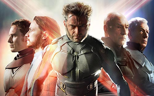 Review Film X-Men : Days of Future Past