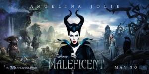 Maleficent film terbaru angelina jolie