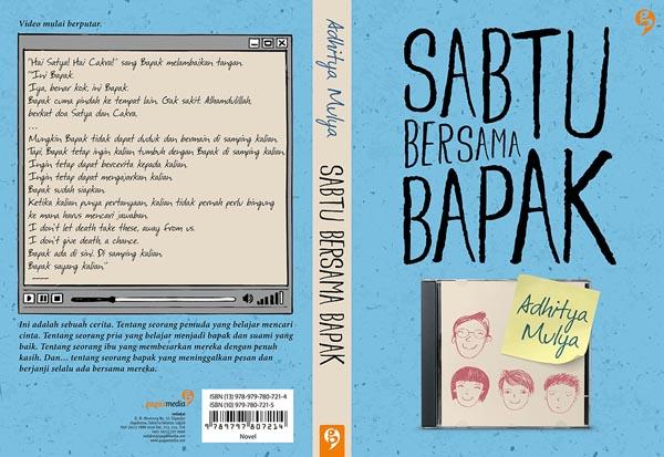 Review Buku sabtu bersama bapak pdf