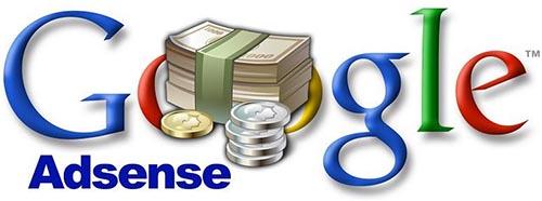 cara Mendapat Uang Dari Blog Dengan Adsense
