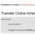 Cara Transfer Antar Bank Dari Internet Banking BNI