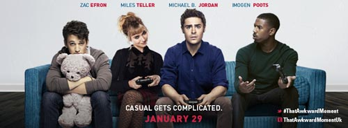 Cerita film terbaru that awkward moment 2014