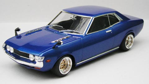 Model Plastik Mobil Otomotif