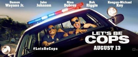 cerita film terbaru lets be cops 2014