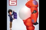 Cerita sinopsis big hero 6