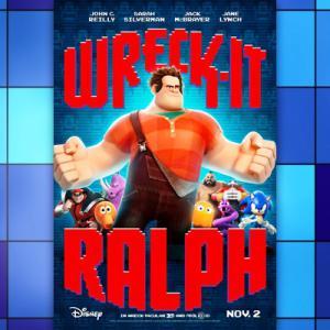 sinopsis cerita film wreck it ralph