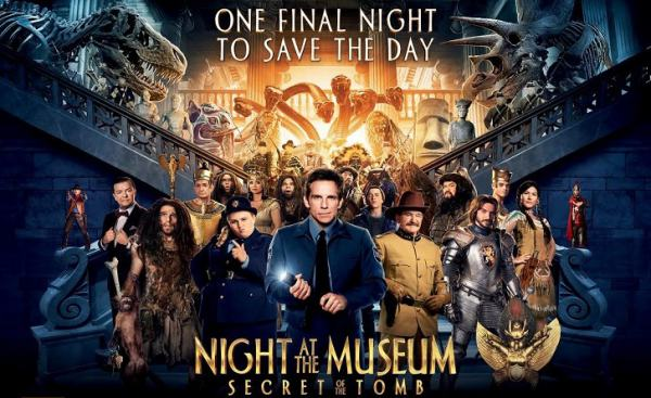 download film night at the museum 3