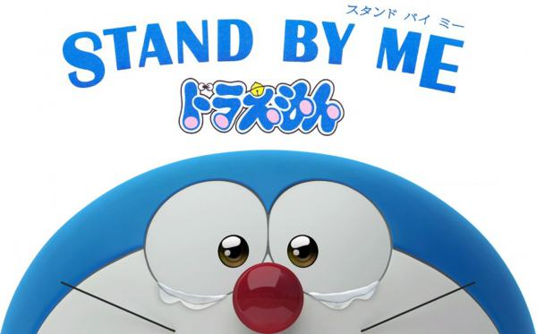 review cerita film doraemon stand by me