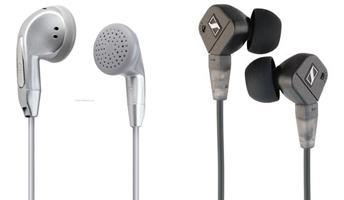perbedaan earphones earbud iem
