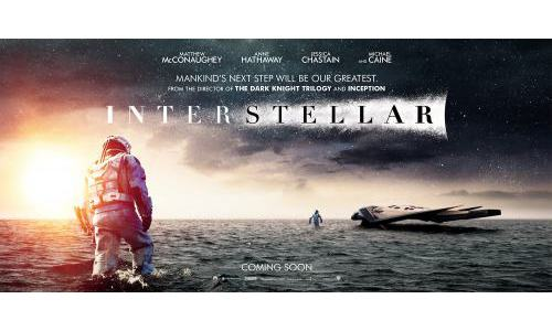 Download Sinopsis Film Interstellar