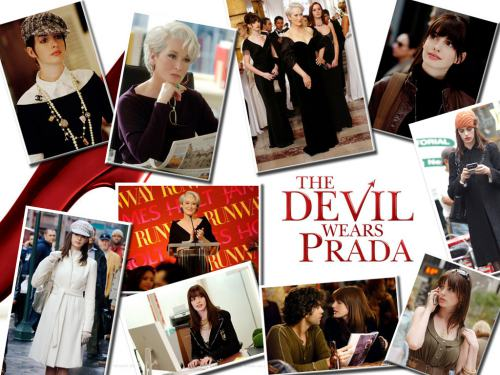 Review cerita film the devil wears prada