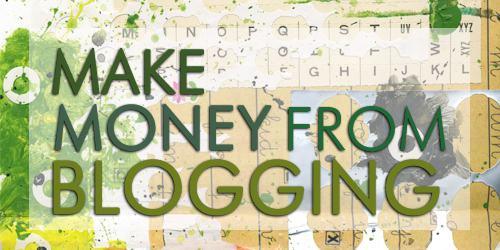 cara mendapatkan uang dari blog indonesia