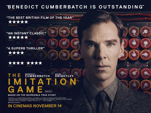 cerita film the imitation game