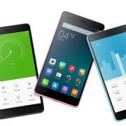 Beberapa Tampilan Layar Xiaomi Mi 4i