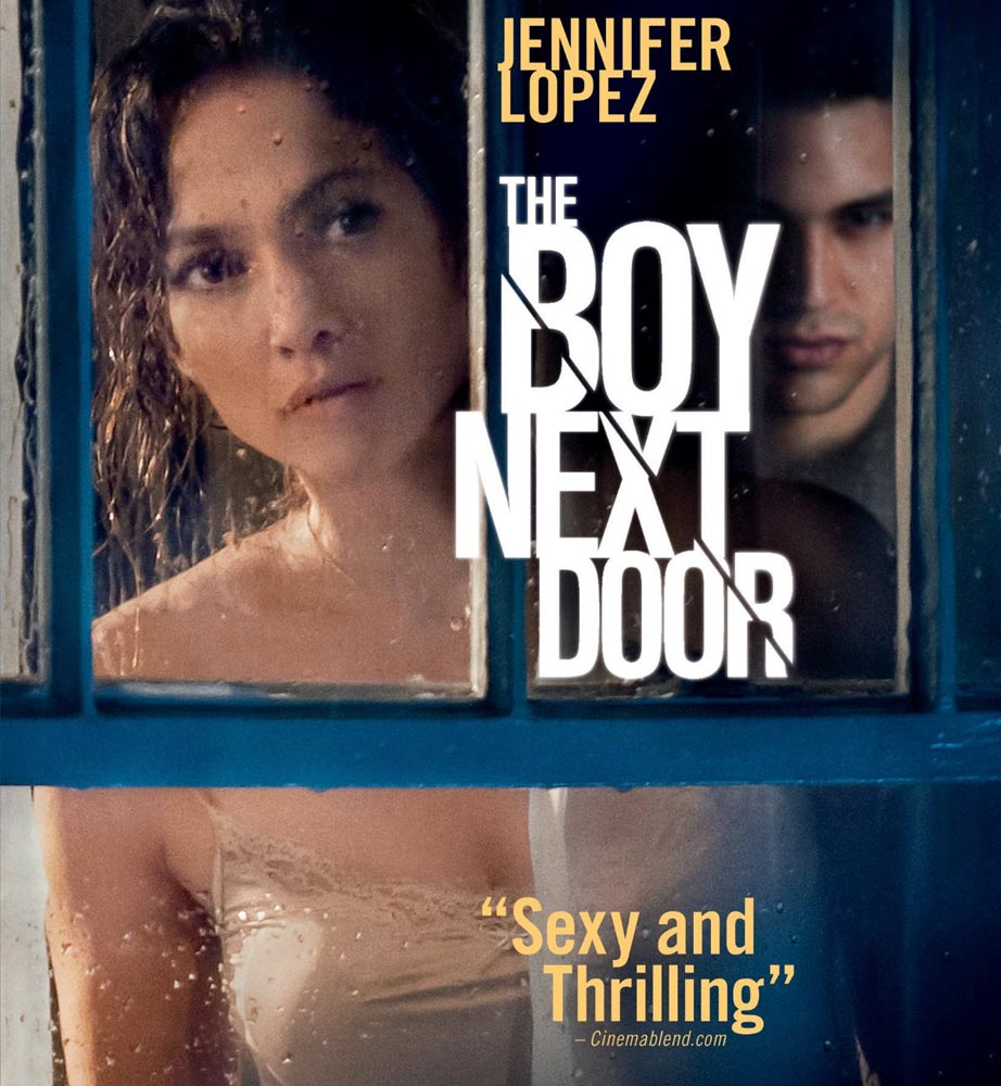 Download Film Terbaru The Boy Next Door