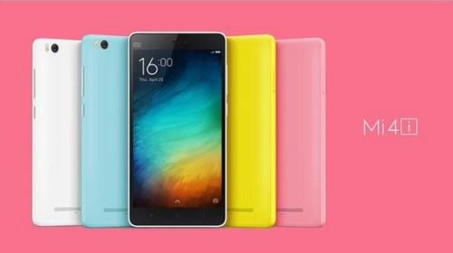 Harga Xiaomi Mi 4i Indonesia