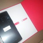 Isi box unit Oneplus One baru