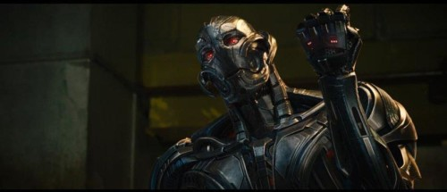 Musuh Utama film Avengers Age of Ultron