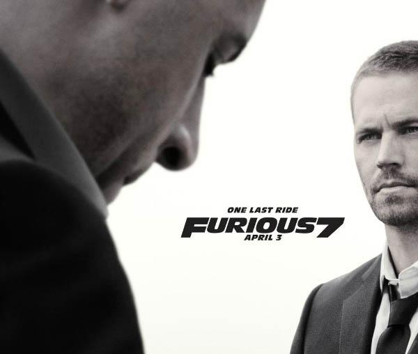 Sinopsis cerita film Furious 7