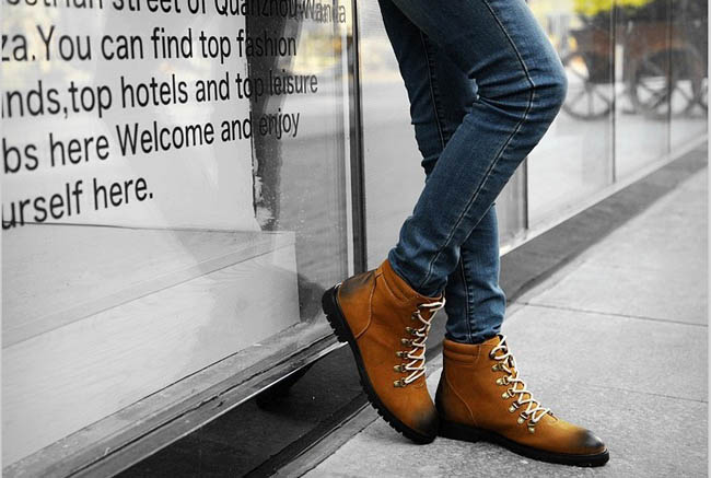 Bagaimana Cara Merawat Sepatu Kulit Asli
