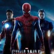 Film Terbaru Captain America Fan Art by burakrall