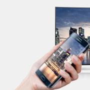 Fitur Sharing Bluetooth Samsung S6 Edge