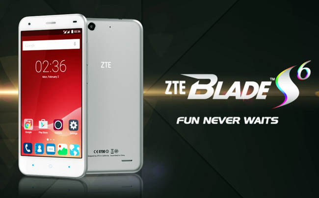 location zte s6 indonesia plans, which