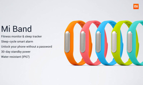 Review Xiaomi Mi Band Indonesia