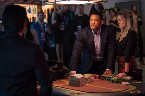 Sinopsis Cerita Film Focus Will Smith