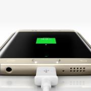 Teknologi Fast Charging Samsung S6 Edge
