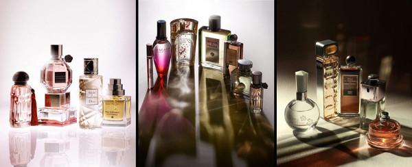 Tips Membedakan Parfum Asli Dan Palsu