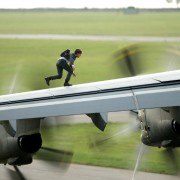Aksi Mendebarkan Film Mission Impossible 5 Rogue Nation