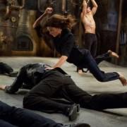 Aksi Pertarungan Film Mission Impossible Terbaru