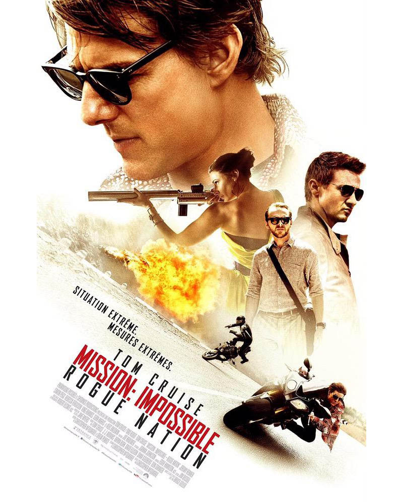 Download Film Terbaru Mission Impossible 5 Rogue Nation