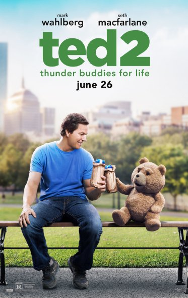 Download Film Terbaru Ted 2 Bahasa Indonesia