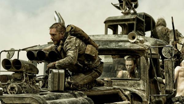 Film Terbaru Mad Max Fury ROad Bagus Enggak