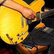 Hape Android Marshall Musik di Indonesia