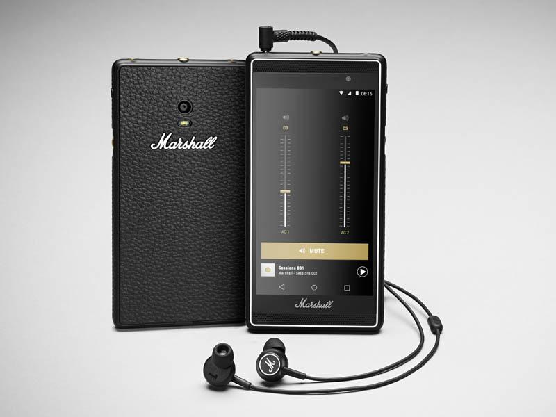 Harga Handphone Android Marshall