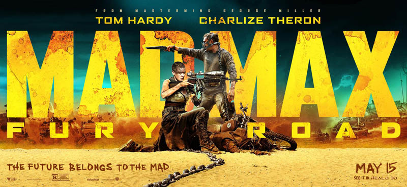 Film Terbaru Mad Max Bahasa Indonesia